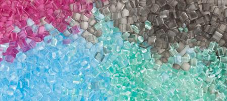 วัตถุดิบที่ใช้ในการฉีดพลาสติก สำหรับวัตถุดิบหลักในการฉีดพลาสติก