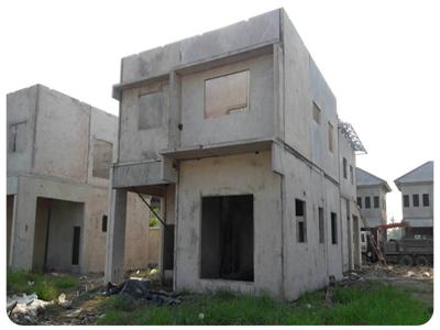 ประโยชน์ของบ้านแบบ Precast concrete