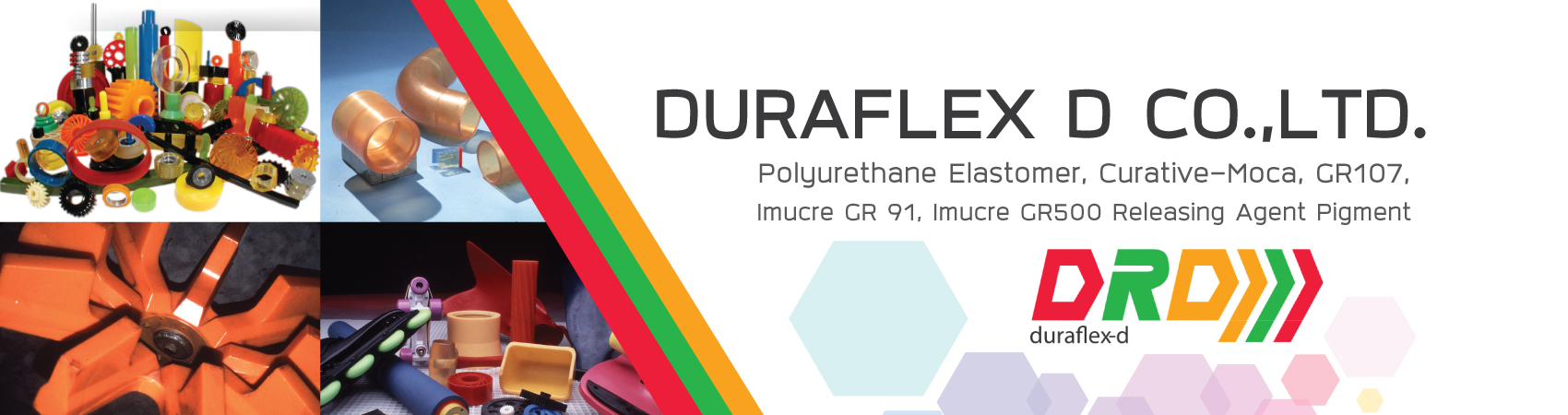 ทำไมถึงต้องเลือกน้ำยาโพลียูรีเทรนจาก Duraflex-d บทความนี้มีคำตอบมาให้คุณ