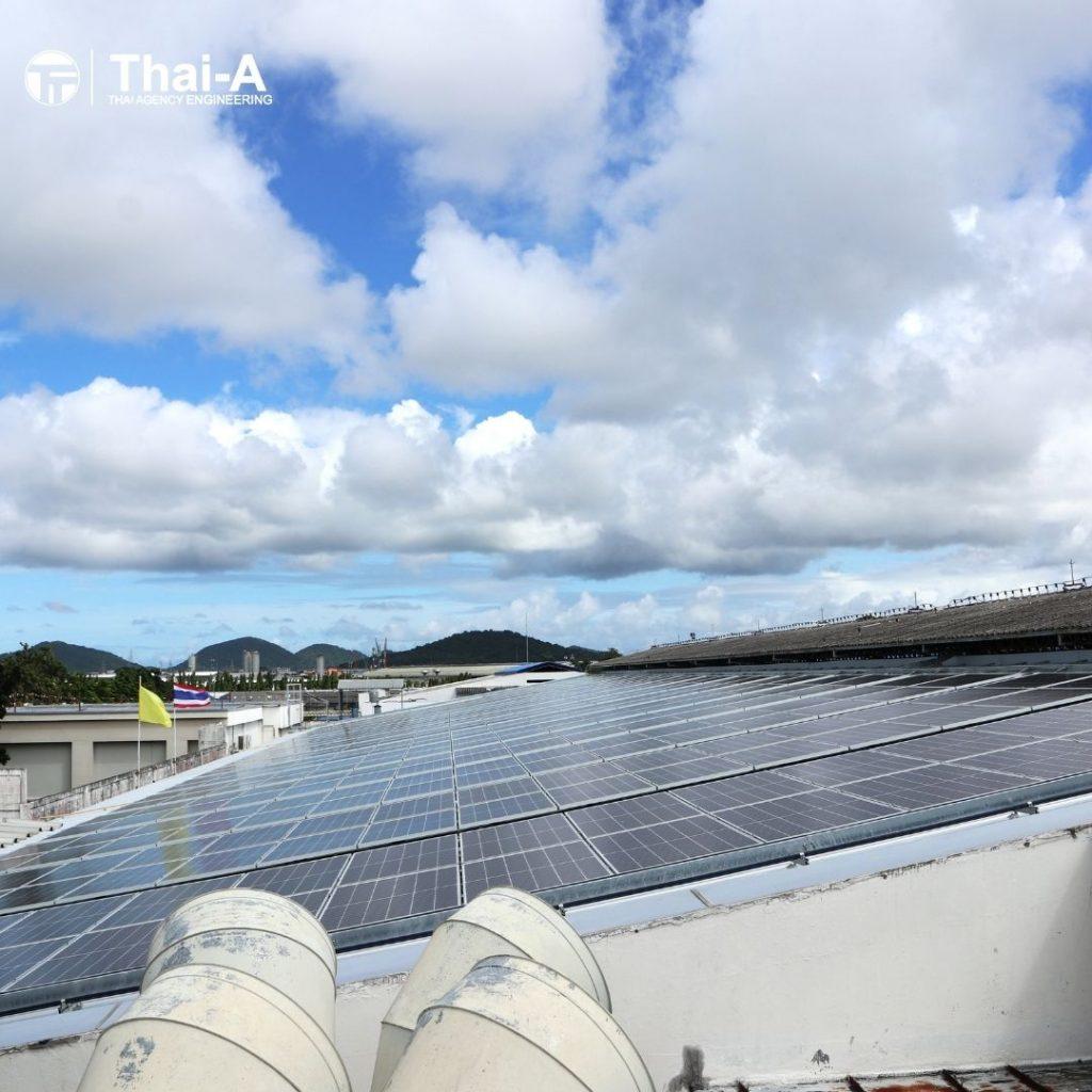 4 ความเข้าใจผิดเกี่ยวกับระบบโซล่ารูฟท็อปและพลังงานแสงอาทิตย์